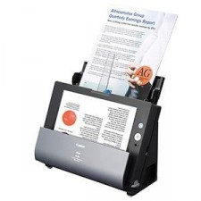 scanner de documents professionnel DR C225