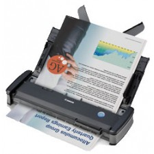 scanner portable canon P-215II
