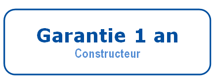 """""""garantie"""